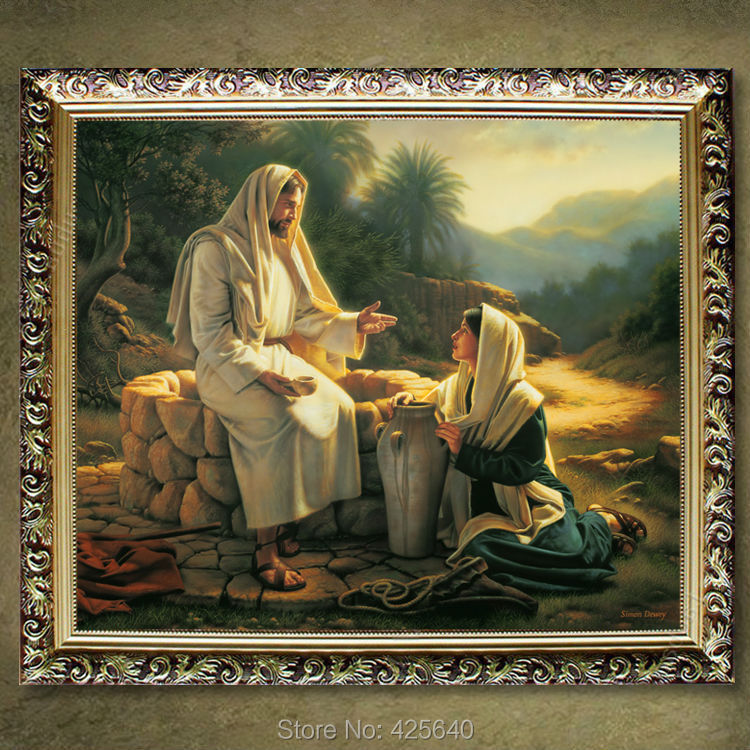 home decor jesus christ painting jesus save us art decor home decor jesus christ painting 174 jesus jesus save us