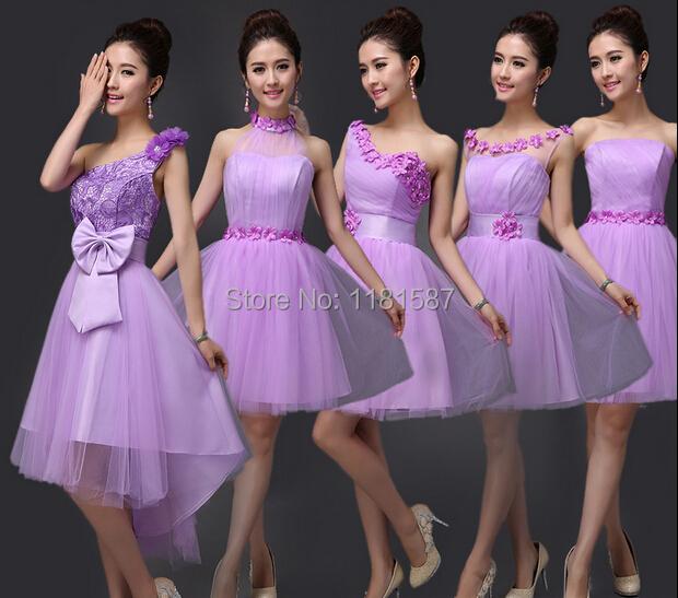 Design Bridesmaid Dresses