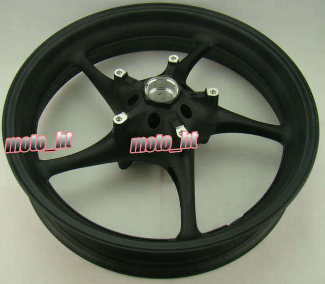 Motorcycle Front Alloy Wheel Rim For Yamaha YZF R6 2003