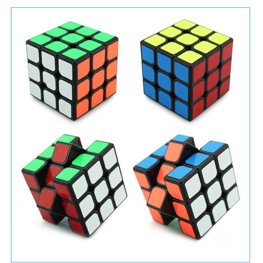 Cubos Magicos Puzzles Puzzle Magic Cube Classic Neo Cube Magic Square Neocube Balls Logic Toys For Boys Grownups 501982(China (Mainland))