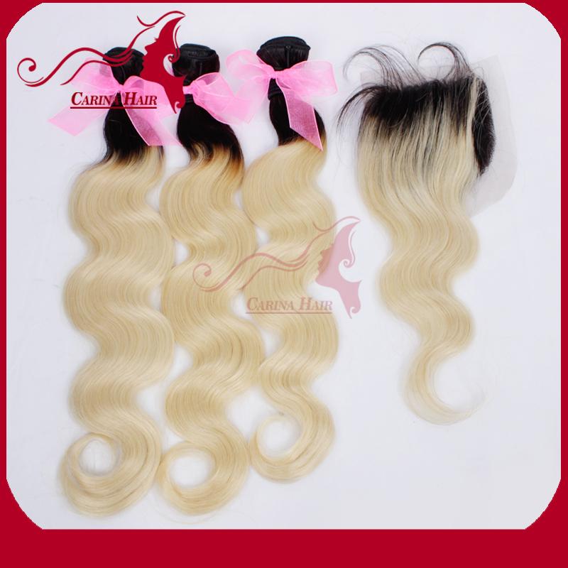 где купить  Carina Hair 3 1b/613 CRN-R1125  по лучшей цене
