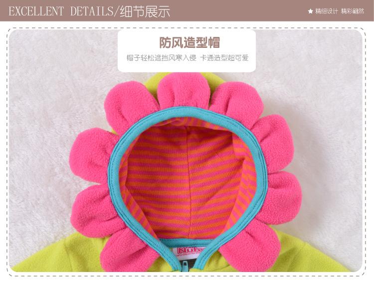 Скидки на Смарт-Роскошные Бесплатная Доставка Руно одежда для новорожденных одежда