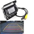 Car Rear View Backup Reversing HD Camera for Car Truck Lorry Pickup Bus Vehicle Waterproof Night