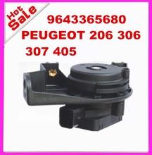 OEM 9639779180 9643365680 Camshaft Position Sensor for  Peugeo 206 306 307 406 806 807(China (Mainland))