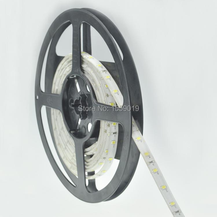 SMD2835 waterproof 60 led /meter led strip light(China (Mainland))