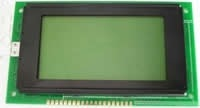 12864 g the STN LCD graphic dot-matrix LCD screen professional manufacturers Brazil(China (Mainland))