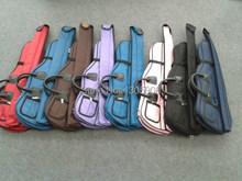case para violino Japan violin bag violin case color capa de para violao(China (Mainland))