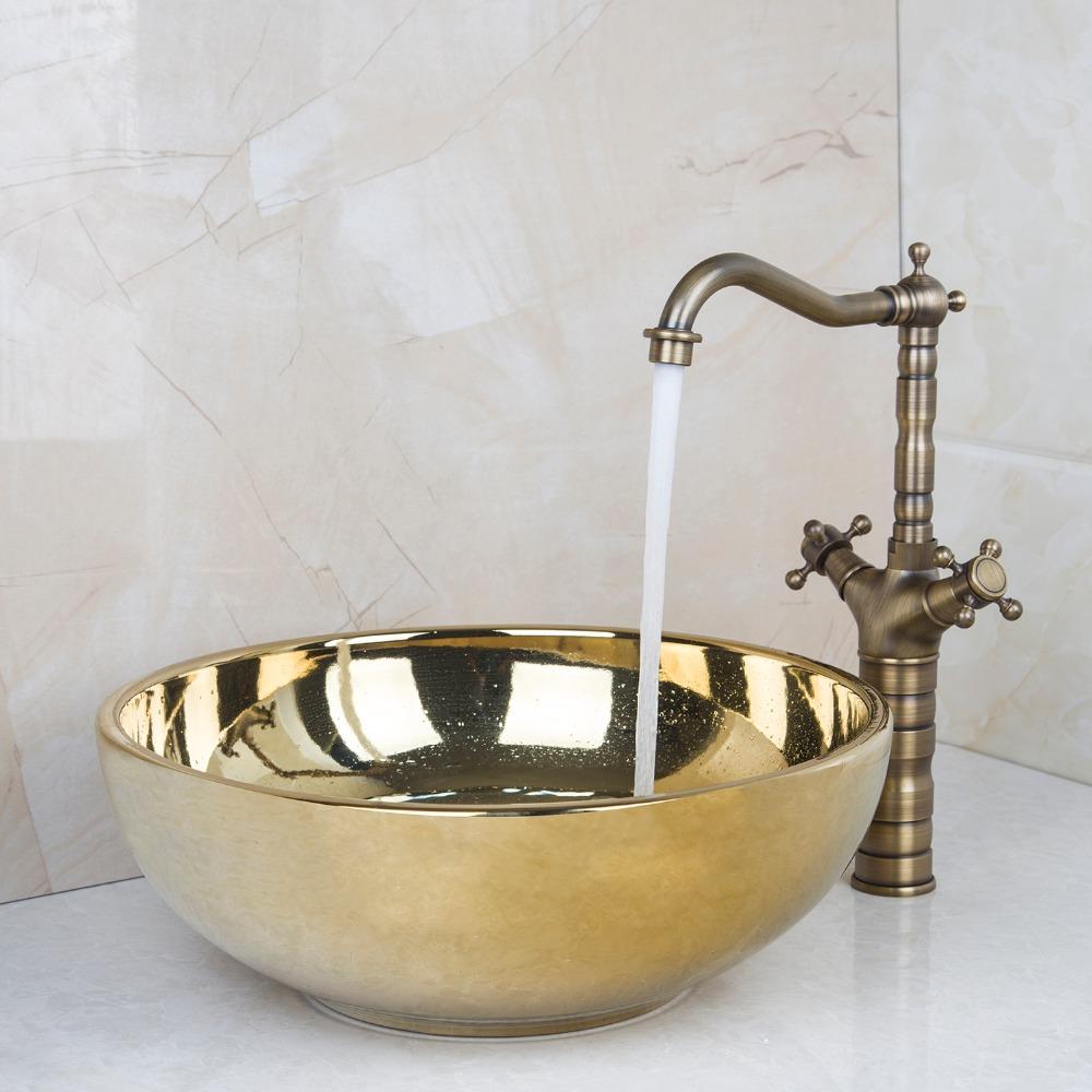20170407&083128_Badkamer Wastafel Set ~   badkamer wastafel uit China antieke badkamer wastafel Groothandel