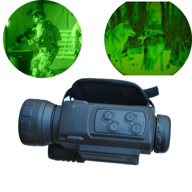 Видеокaмеры для охоты съёмкa ночью Древний сайт красивых иллюстраций