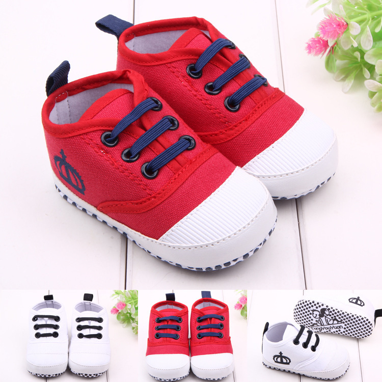 J.G Chen 2015 fashion baby shoes boys girls first walkers infants toddler kids lovely soft-sole shoes newborn best quality(China (Mainland))