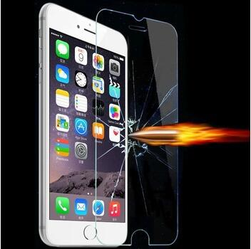 Premium 9H 2.5D Tempered Glass ScreenProtector cover for iPhone 7 7Plus 6 6s Plus 5S SE 5C 4 4S Explosion Proof Protective Film(China (Mainland))