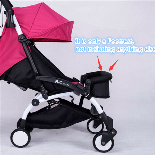 yoya vovo  Strollers footrest wind booties booties Baby strollers car accessories<br><br>Aliexpress