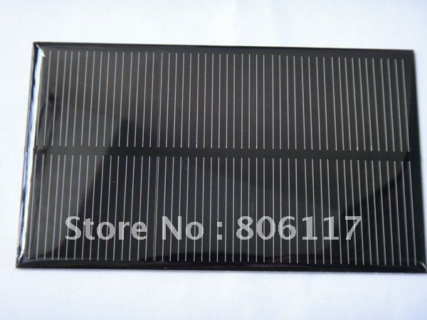 5pcs 1.5W Solar Panel To Power Cell Cells Charger DIY 12V