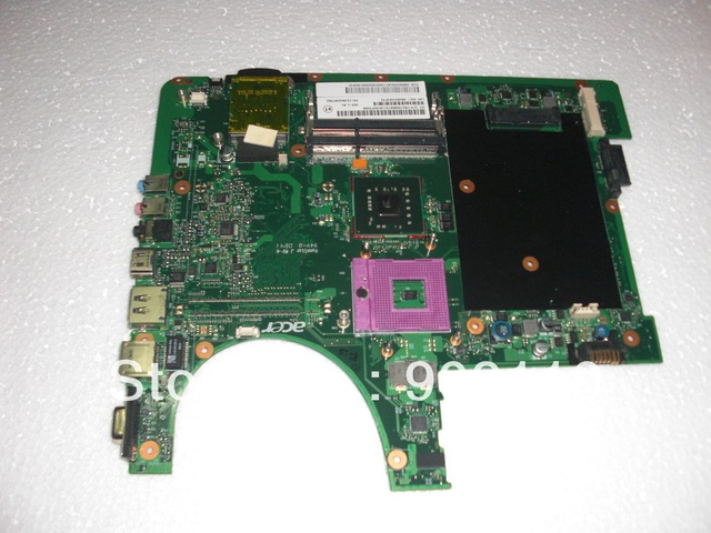 6935 6935G  intel  integrated motherboard for A*cer laptop 6935 6935G MBATN0B001