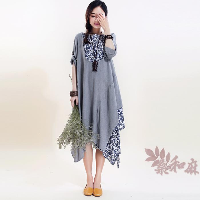 Женское платье SANG ] 2015 5 SD0006 eu yan sang