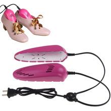 Обувь сушилка сухие ботинки спортивные кожаные дезинфицирующее теплее дезодоратор осушение