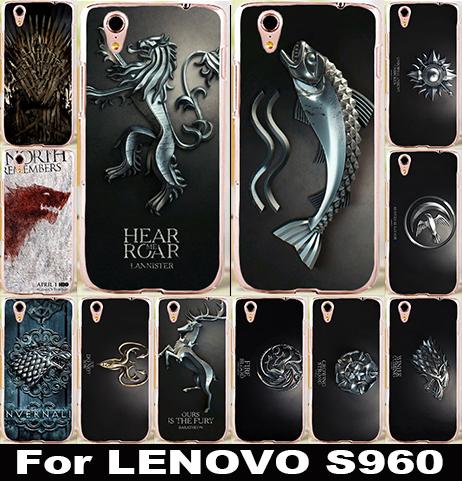 Чехол для для мобильных телефонов OEM Lenovo S960 , PC Lenovo S960 X S968t B058 чехол для для мобильных телефонов oem lenovo s960 lenovo x s960 s968t for lenovo s960