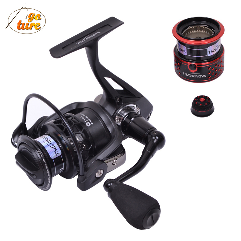 House WuHun the SF catch the all-metal wire cup TSP2000 12 axis spinning wheel road sub-round fishing line round<br><br>Aliexpress