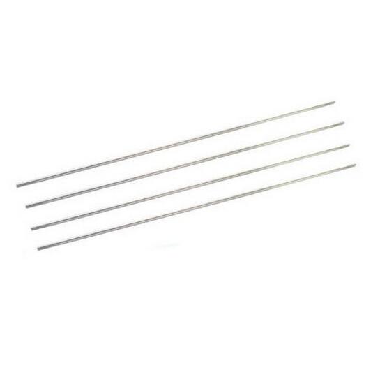4 pcs EK1-0422 000689 Stainless Steel Flybar ESky Belt CP V2 CX CPX balancier(China (Mainland))