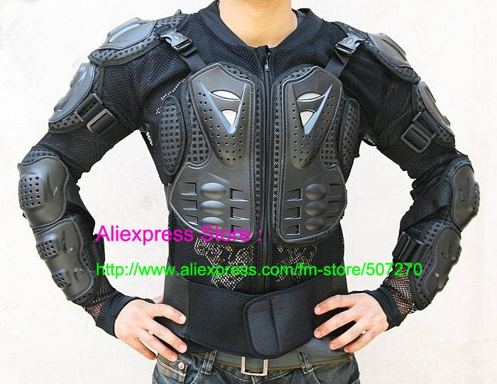 New Arrived ! Gilet Jackets Protector Body Armor Clothing Motorcycle Vest Gear Racing Armour With Tags Size M L XL XXL XXXL<br><br>Aliexpress