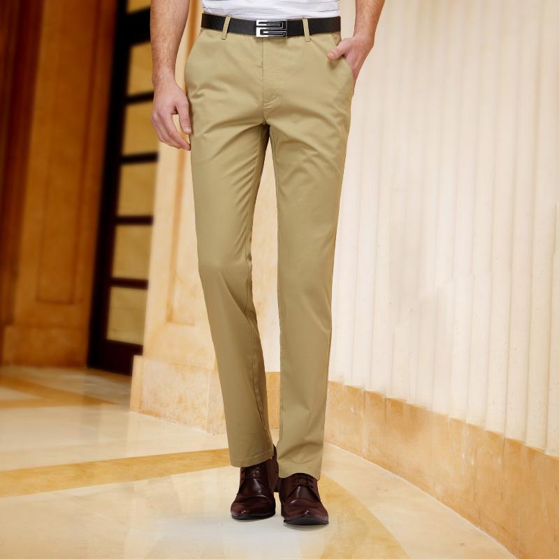 Online Get Cheap Classic Khaki Pants -Aliexpress.com | Alibaba Group