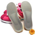 Soft Memory PU Foam Breathable Sweat Shock Absorb Insoles Comfort Foot Athletic Insole Sport Shoe Cushion