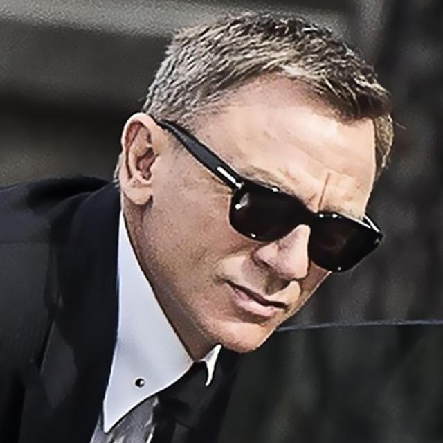 Джеймс бонд солнцезащитные очки мужчины модной TR90 поляризовыванная солнцезащитные ...
