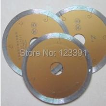Envío gratis baldosas de ladrillo / cuarzo ladrillo / cuchilla de corte con gancho líneas 110 * 20 * 8 mm sierra de cerámica de corte afilado sin colapso