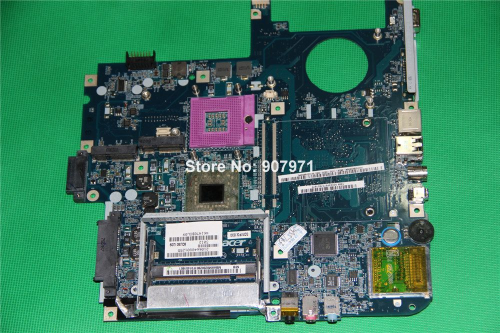 MB.AKM02.002 Mainboard For Acer 5720 ICL50 LA-3551P Rev:3.0 MBAKM02002 Laptop Motherboard Fully Tested To Work Well<br><br>Aliexpress