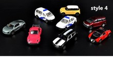 8pcs/set sports car Suit 1:64 Plastic Diecast pull back model Simulation kids toys(beibei052)(China (Mainland))