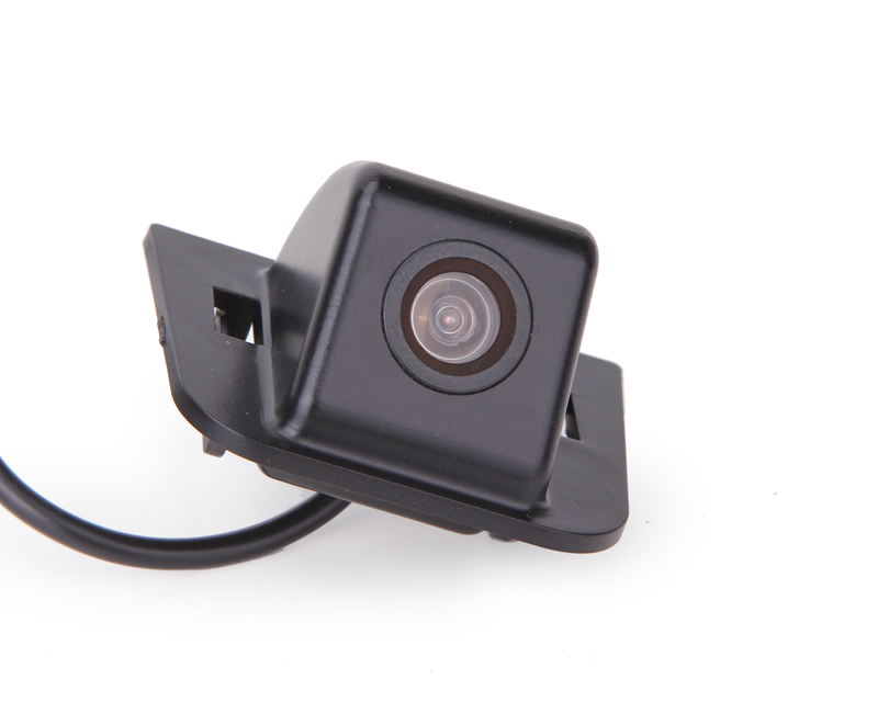 CCD Car Reverse Camera for Toyota Prius 2012 Auto Rear View Backup Review Reversing Parking Kit 679(China (Mainland))