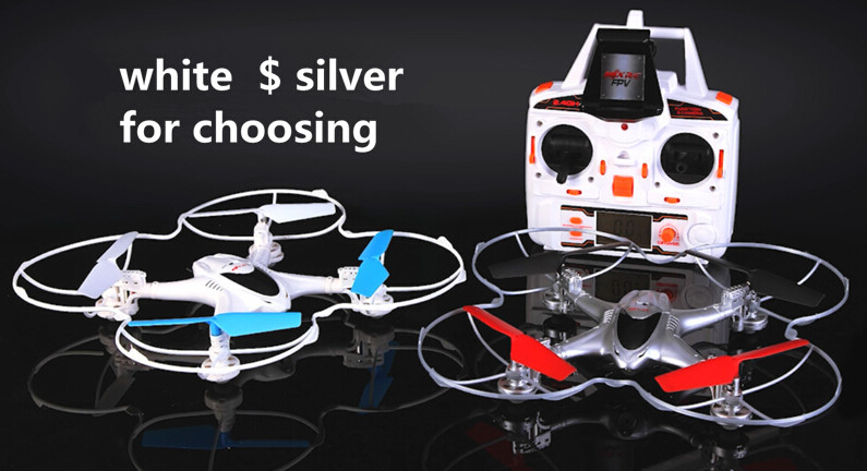 EMS Shipping MJX X300c 2battery 2.4G RC Quadcopter/quadrocopter Drone Rc