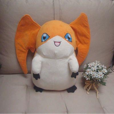 Digimon Adventure Patamon100% Handmade Plush Toy Cosplay Props
