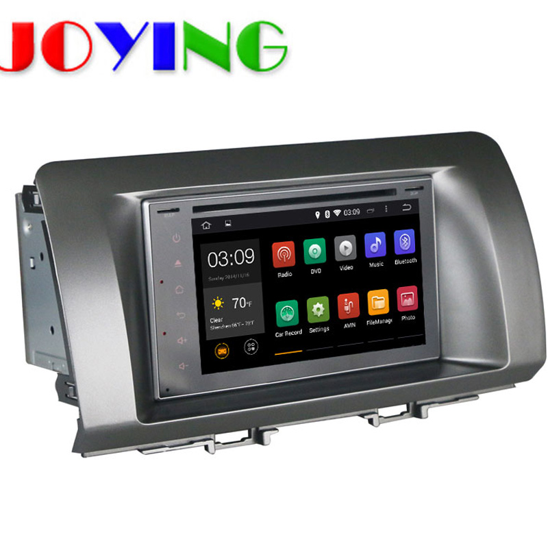 Quad Core RK3188 16GB ROM 2 Din Android 4.4.4 Car DVD GPS ...