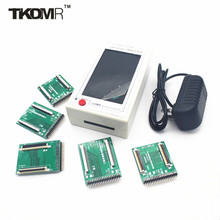 The Third Generation of LVDS Turn VGA Converter With The Display LCD/LED TV motherboard Tester Maintenance Tool(China (Mainland))