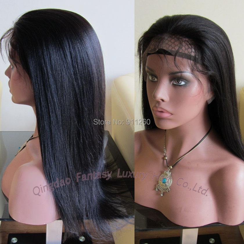 Yaki Perm Lace Wig 71