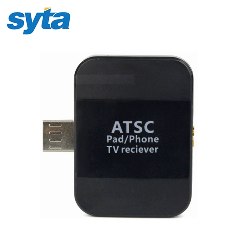 atsc micro usb hd digital tv receiver tuner android tablet pad mobile phone tv stick for mexico. Black Bedroom Furniture Sets. Home Design Ideas