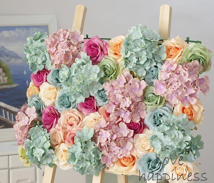 Сделать искусственные цветы
