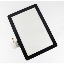 For Huawei MediaPad 10 Link S10-201U S10-201WA Touch Screen Digitizer Glass Lens Replacement Repair Parts Free Shipping(China (Mainland))