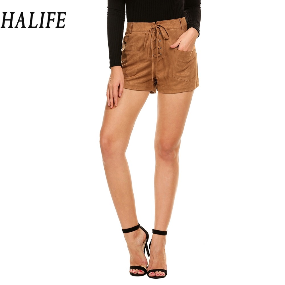 Popular Club High Waisted Fitted Shorts-Buy Cheap Club High ...