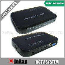 wholesale hdd media player