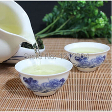2015 250g China Authentic Rhyme Flavor Green Tea chinese Anxi Tieguanyin Tea Natural Organic Health Oolong