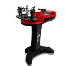 Computer tennis and badminton dual use stringing machine for sale D2128(China (Mainland))
