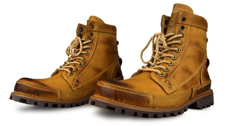 Shoe Boots Mens - Cr Boot