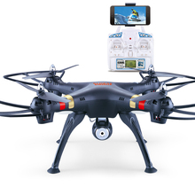 NEW Arrival Top Equipped GW180 Original RC Drone Remote Control 2.4G 6 Axis Quad Copter Can Come with 2.0MP HD Camera,FPV Camera