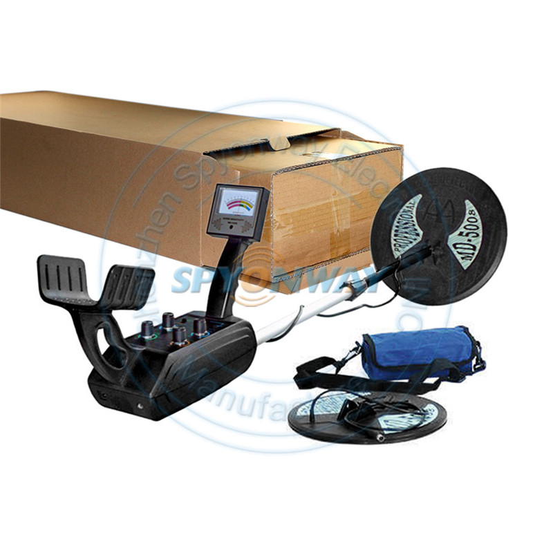 Ground Search Metal Detector,Metal Detector For Sale MD-5008, underground metal detector md 5008