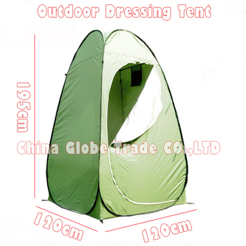1PC High Quality Multipurpose Automatic Tent Summer Beach Change Clothes Tent Folding Outdoor Mobile toilet