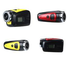 Waterproof Full HD Mini Sport DV Camera Action Video Recorder Bike Car DVR(China (Mainland))
