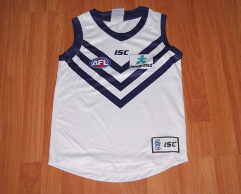 AFL INTEGRATED Rugby Jersey Boys Jerseys Rugby Shirt 12 Years Old(China (Mainland))