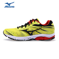 MIZUNO Men WAVE ZEST Mesh Breathable Light Weight Cushioning Jogging Running Shoes Sneakers Sport Shoes J1GR159872